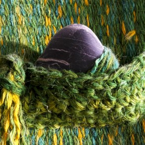 Stone Nest in Tapestry