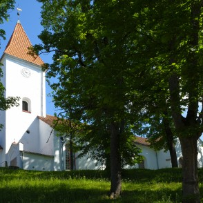 Talsi Evangelical Lutheran Church