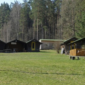 "Recreation Complex ""Kaupēna dzirnavas"" (Kaupēna Mill) Camping"